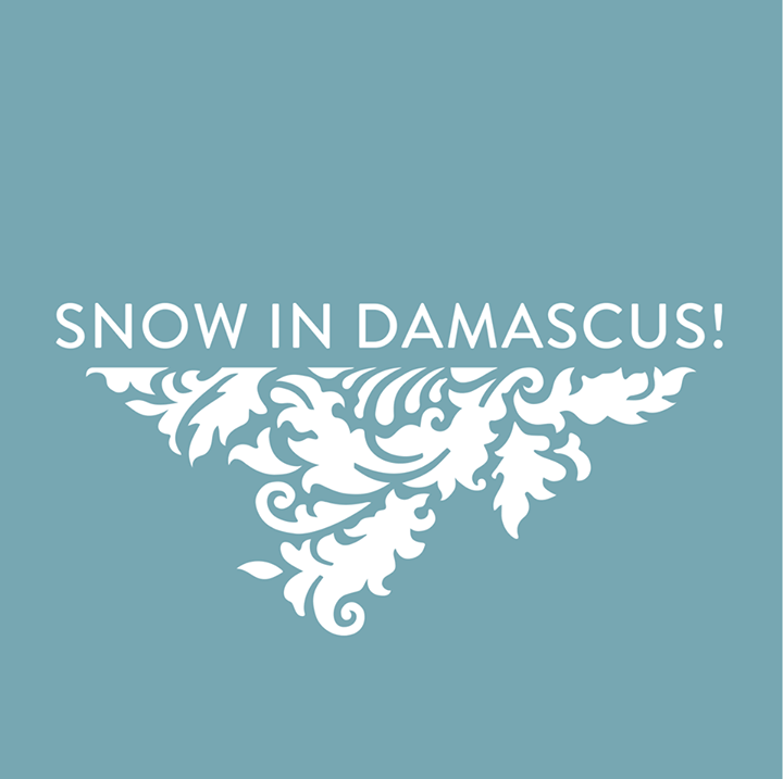 Snow In Damascus Tour Dates