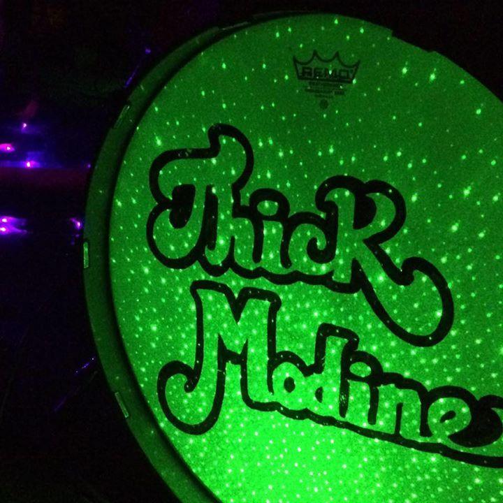 Thick Modine Tour Dates
