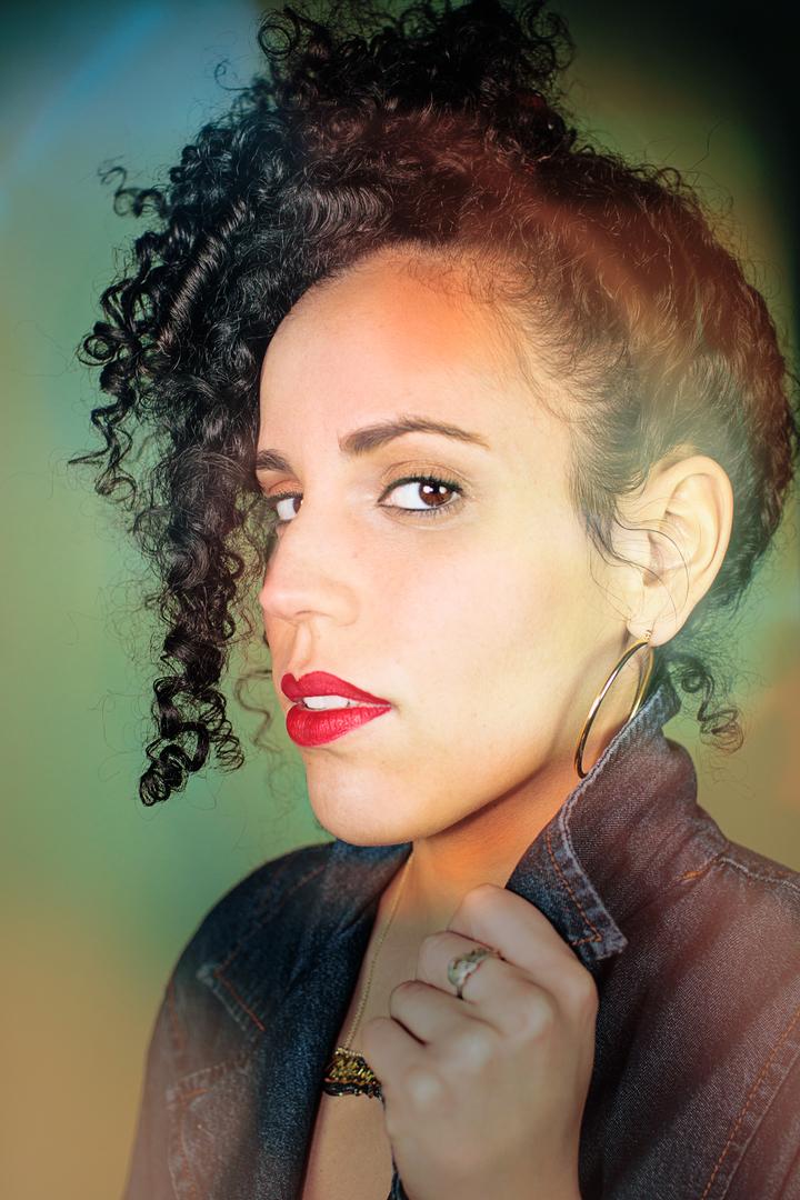 Xenia Rubinos @ Stanser Musiktage - Stans (Ch), Switzerland