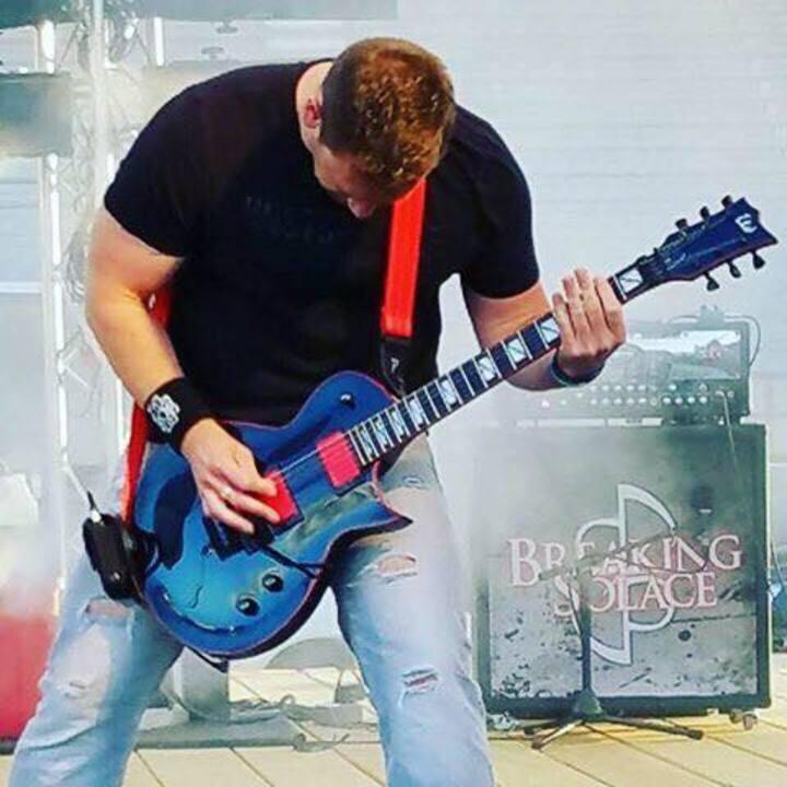 Guitar Lessons Tour Dates