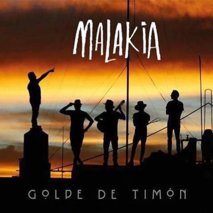 Malakia Tour Dates