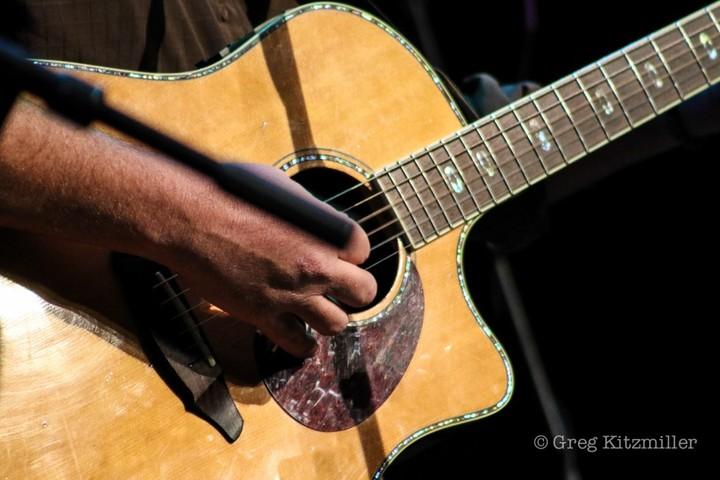 Kevin Dalton & The Tuesday Blooms @ Talon Winery - Lexington, KY