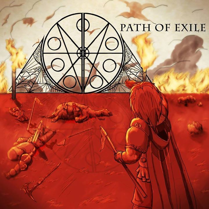 Path Of Exile @ Club Red - Mesa, AZ