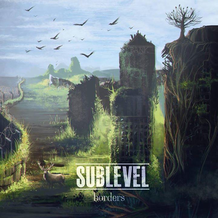 Sublevel Tour Dates
