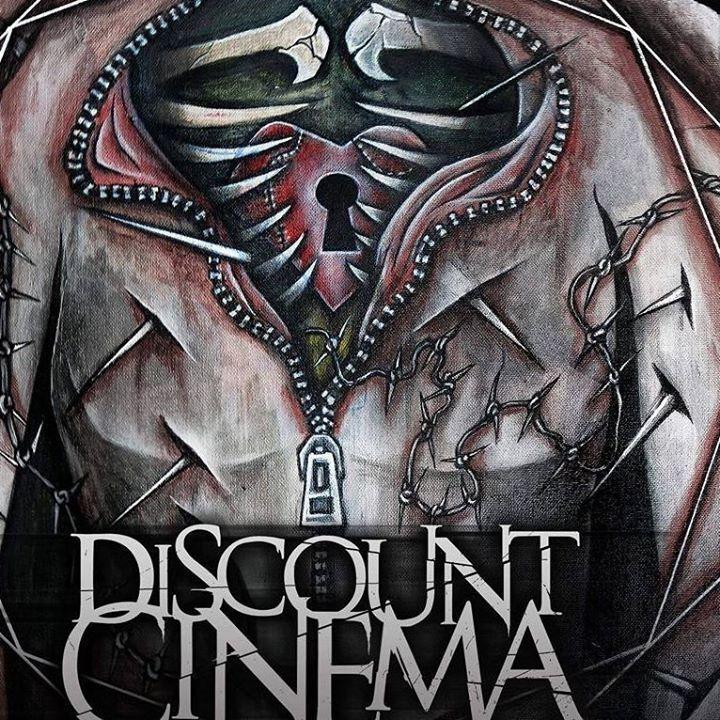 Discount Cinema Tour Dates