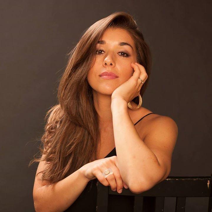 Thana Alexa @ Scullers Jazz Club - Boston, MA