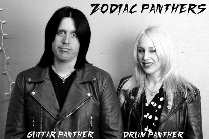 Zodiac Panthers Tour Dates