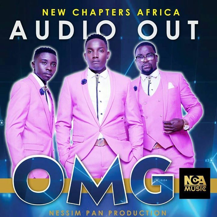 New Chapter Africa Music Tour Dates