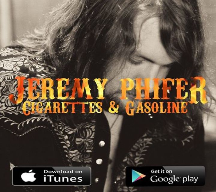 Jeremy Phifer Page Tour Dates