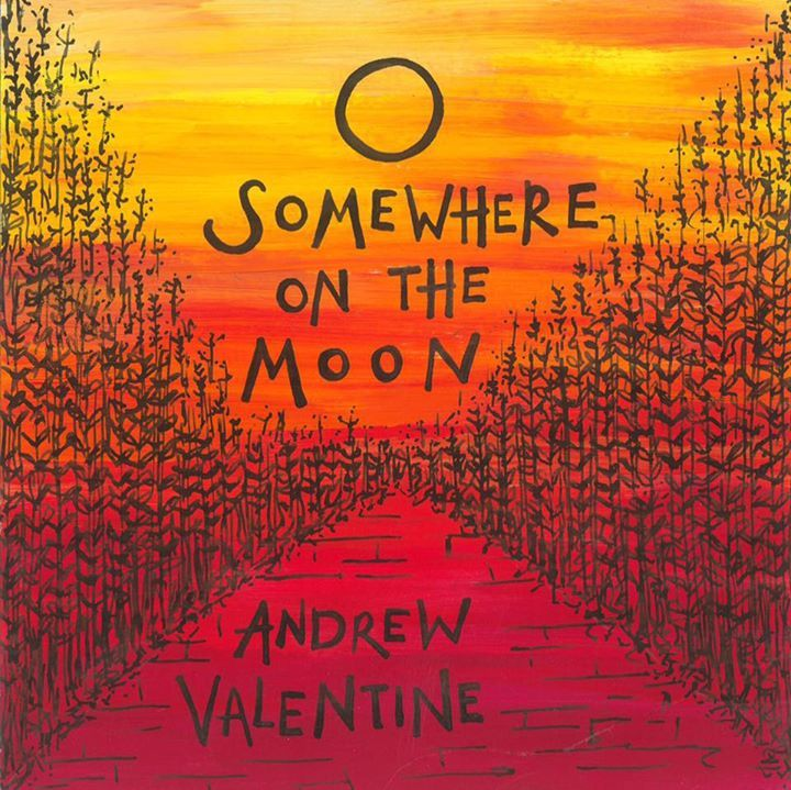 Andrew Valentine Tour Dates