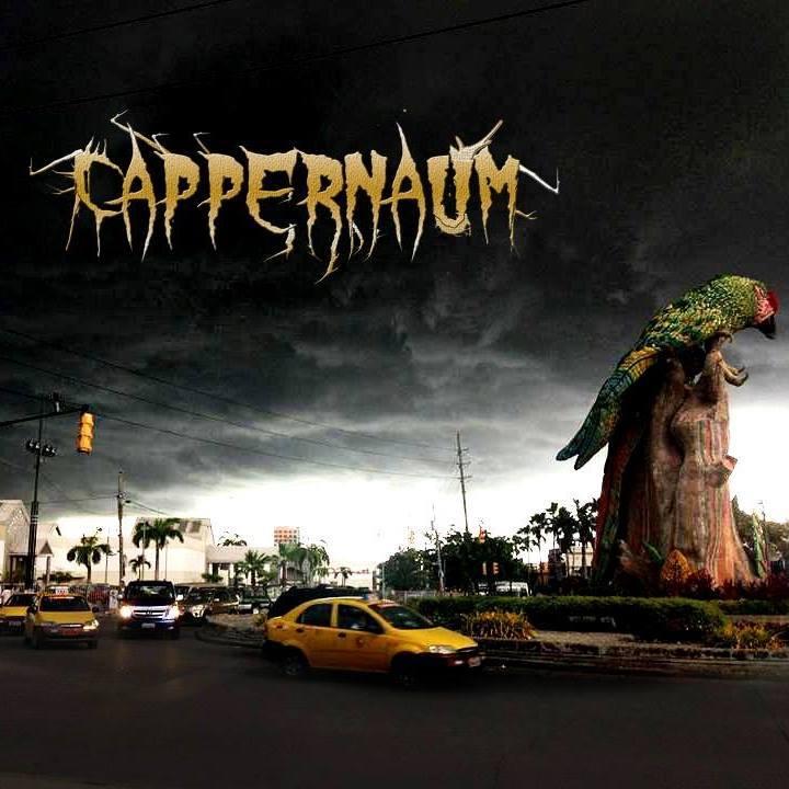 cappernaum Tour Dates