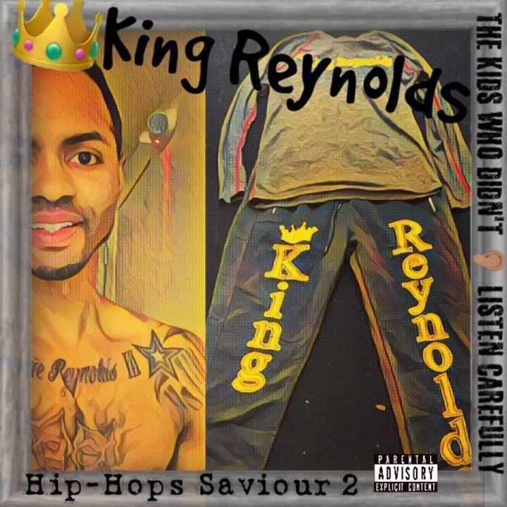 King Reynolds Tour Dates