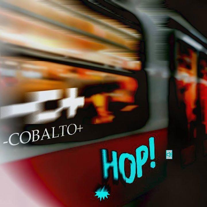 COBALTO Tour Dates