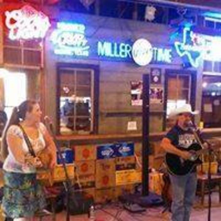 Desperado Rose Band @ La Kiva - Terlingua, TX
