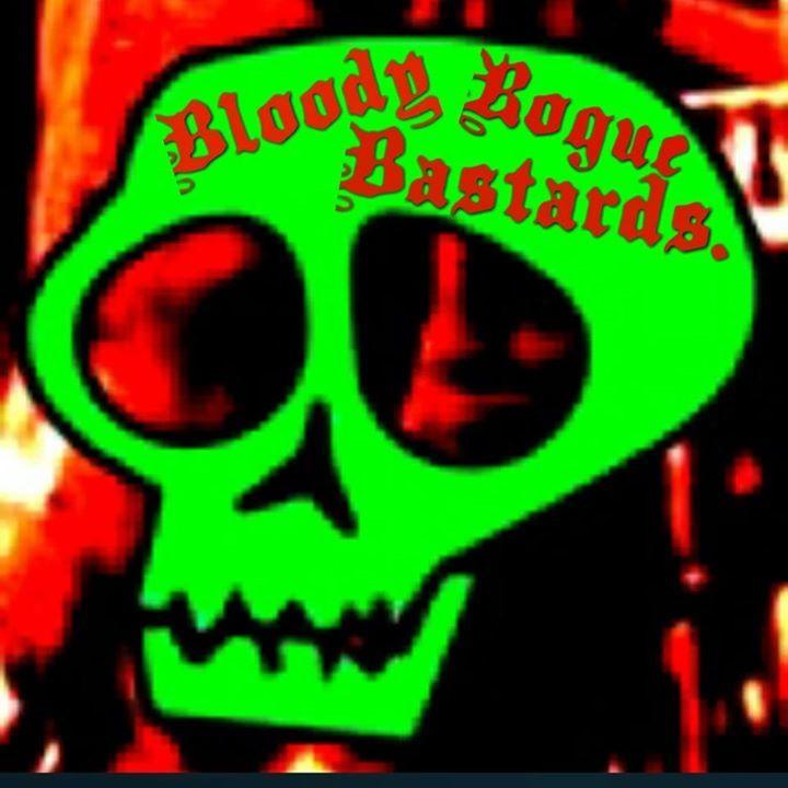 Bloody Rogue Bastards Tour Dates