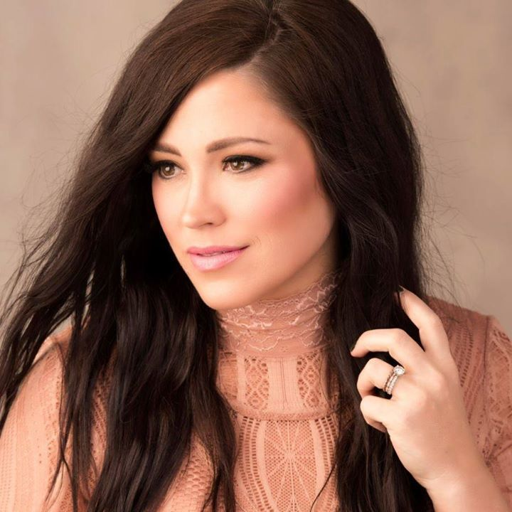 Kari Jobe @ UGA Conference John Hunt Auditorium - Tifton, GA