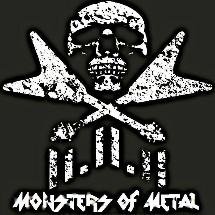 Monsters of Metal Tour Dates