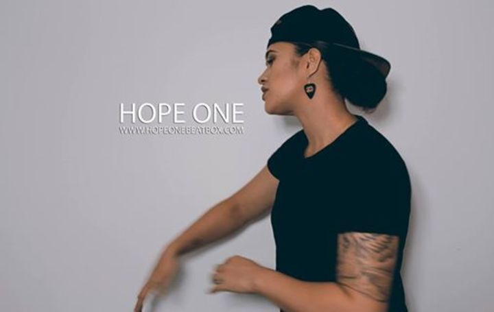 Hope One Tour Dates