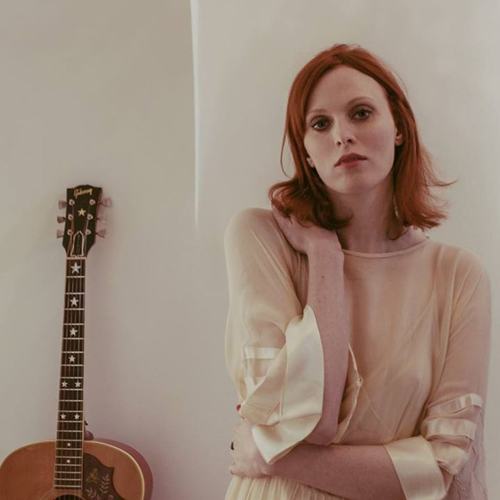 Karen Elson @ Corn Exchange - Cambridge, United Kingdom