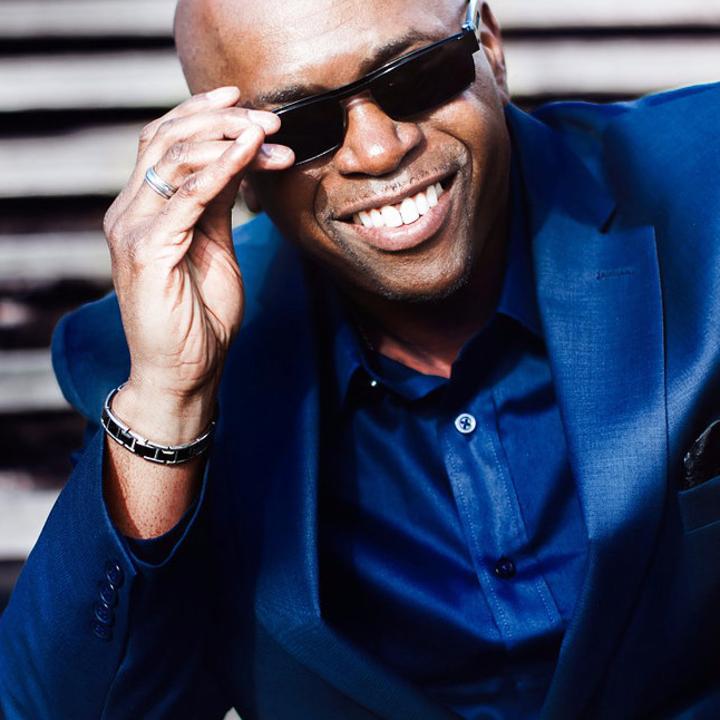 Terrell Edwards music Tour Dates