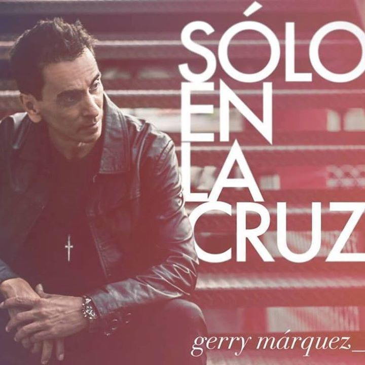 Gerry Marquez Tour Dates
