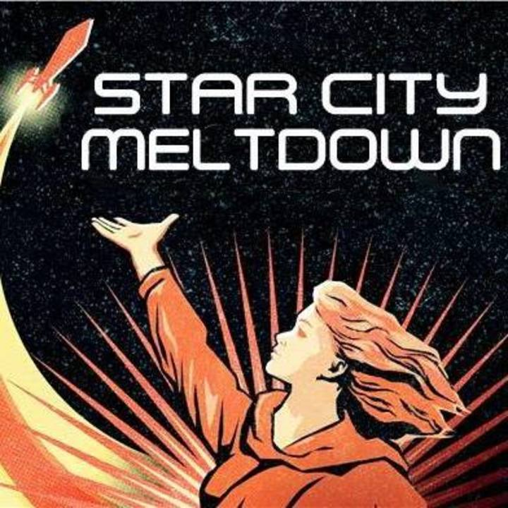 Star City Meltdown Tour Dates