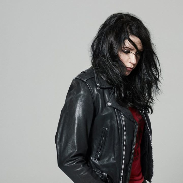 k.flay @ Barclays Center - Brooklyn, NY