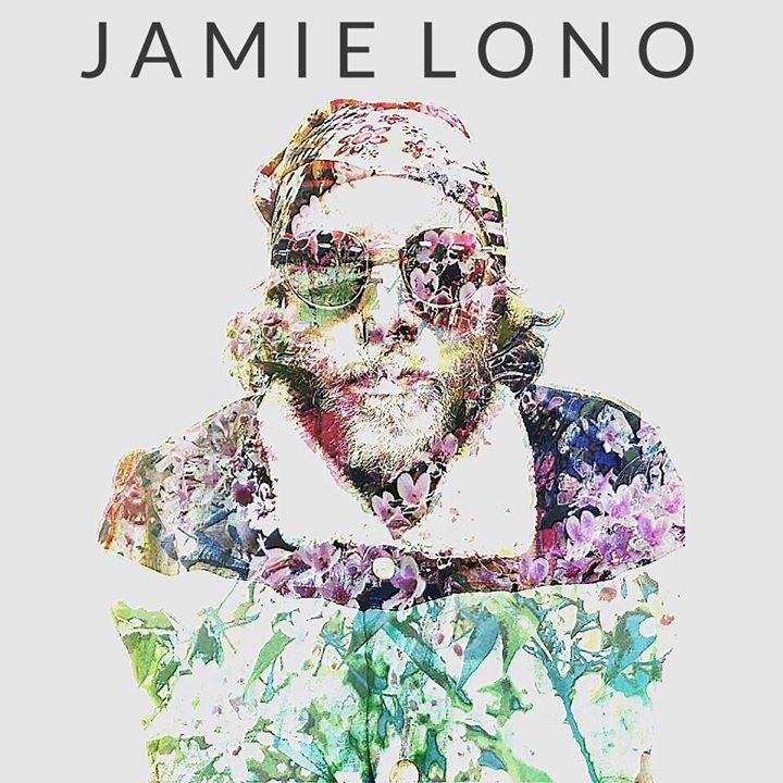 Jamie Lono & Noble Heart Tour Dates