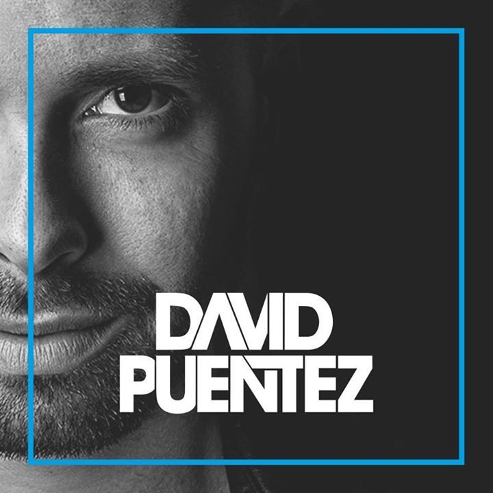 David Puentez @ Joia Club - Aix-En-Provence, France