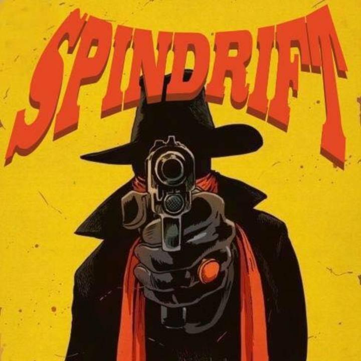 Spindrift Tour Dates