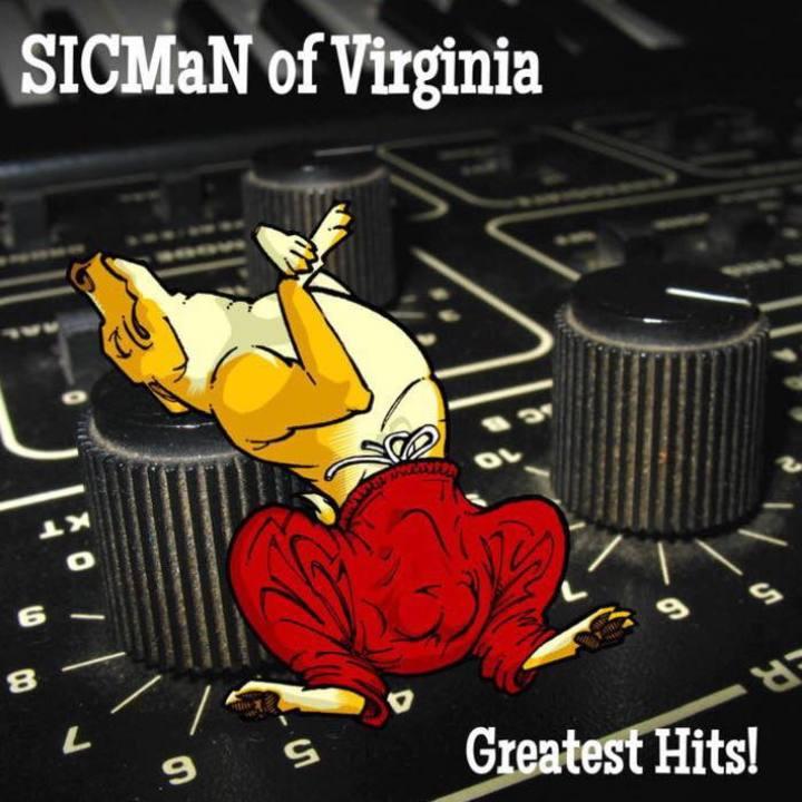 SICMaN of Virginia Tour Dates