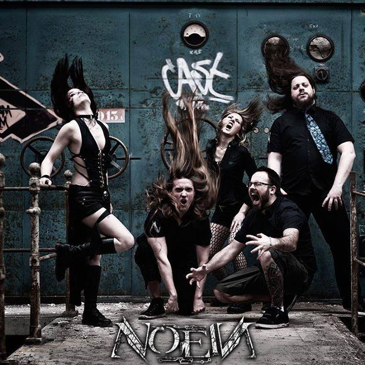Noein Tour Dates
