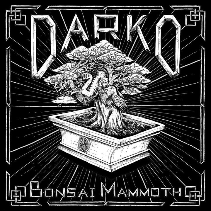 Darko Tour Dates
