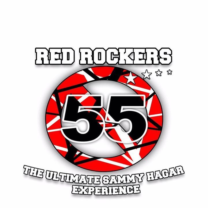 The Red Rockers Tour Dates