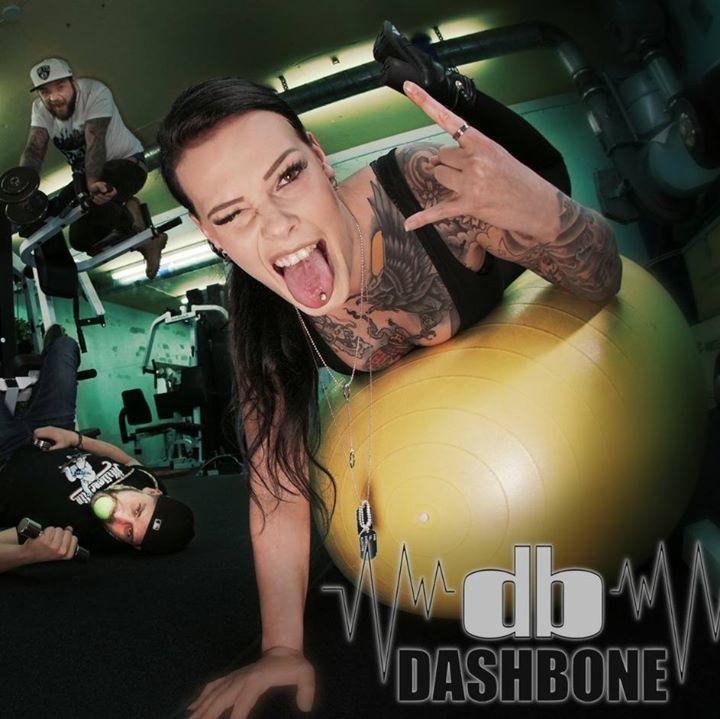 Dashbone Tour Dates
