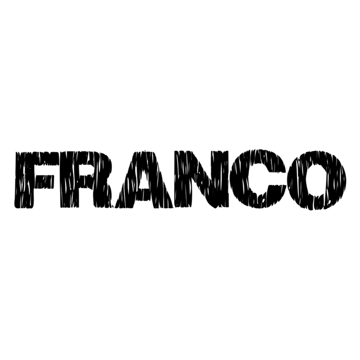 Franco Tour Dates