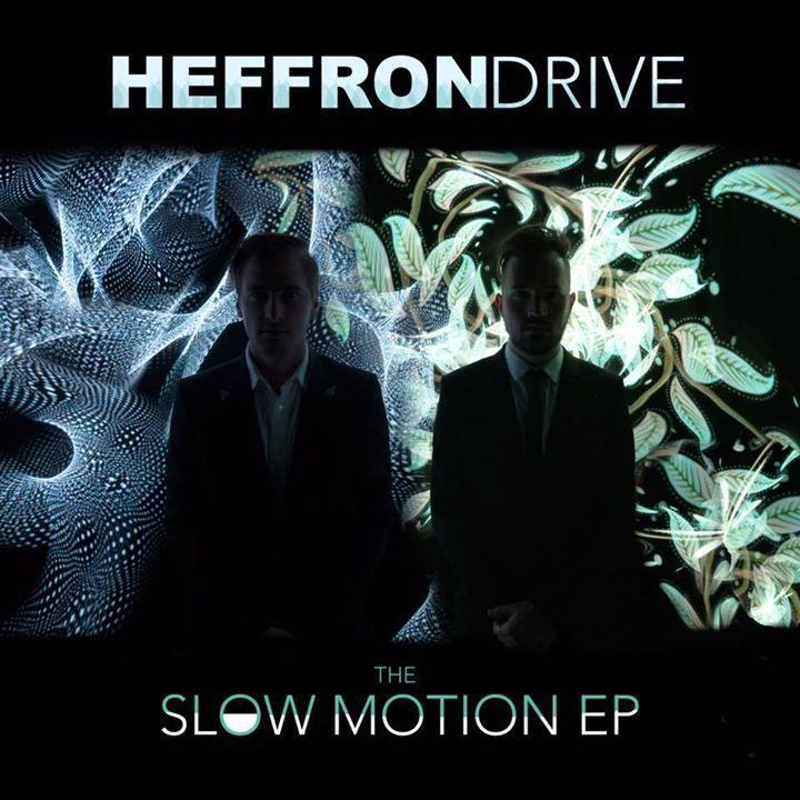 Heffron Drive @ Teatro Metropólitan - Ciudad De México, Mexico