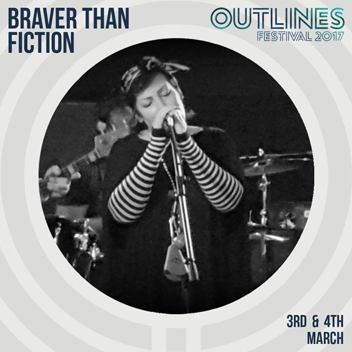 Braver than Fiction Tour Dates