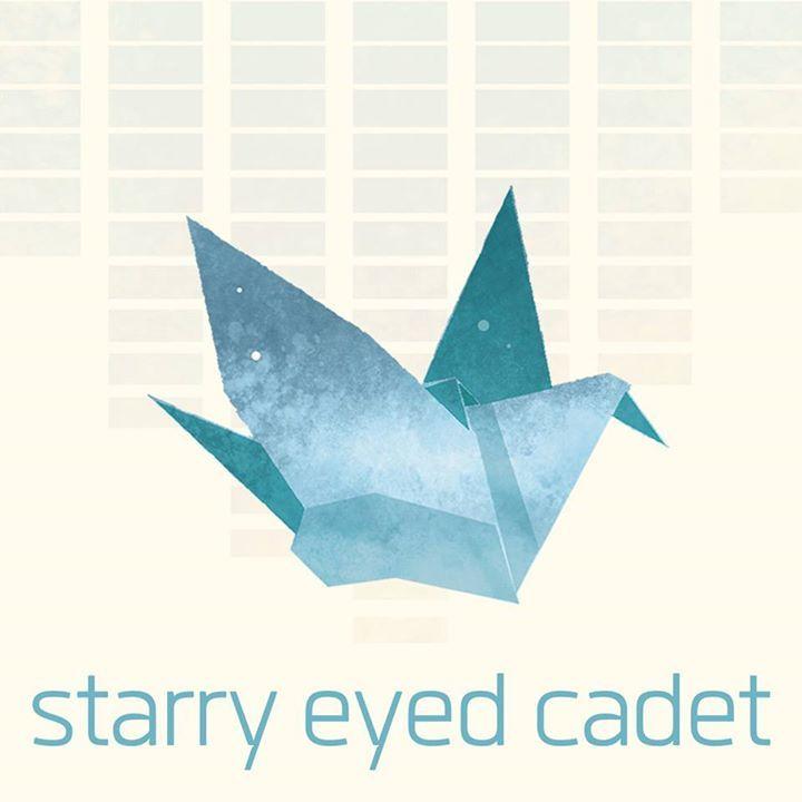 Starry Eyed Cadet Tour Dates