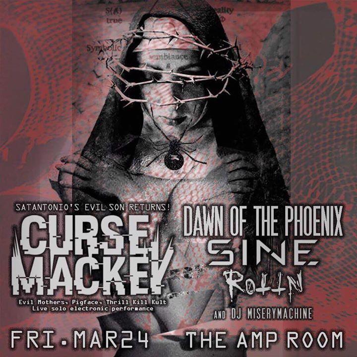 Dawn of the Phoenix Tour Dates