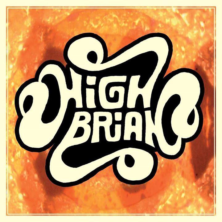 High Brian Tour Dates