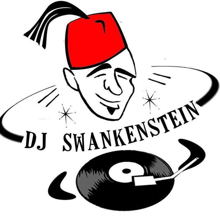 DJ Swankenstein Tour Dates