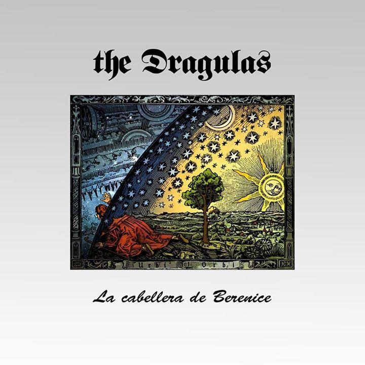 The Dragulas Tour Dates