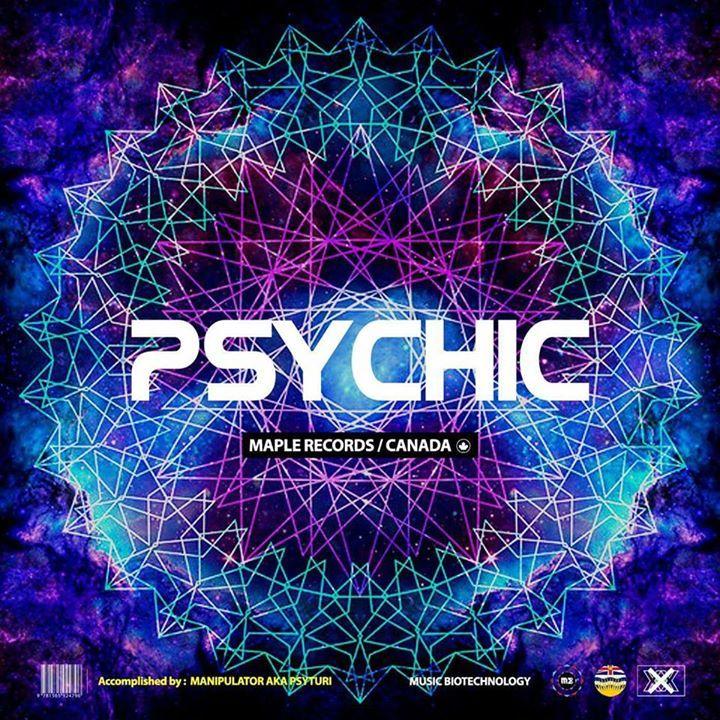 Psyturi Tour Dates
