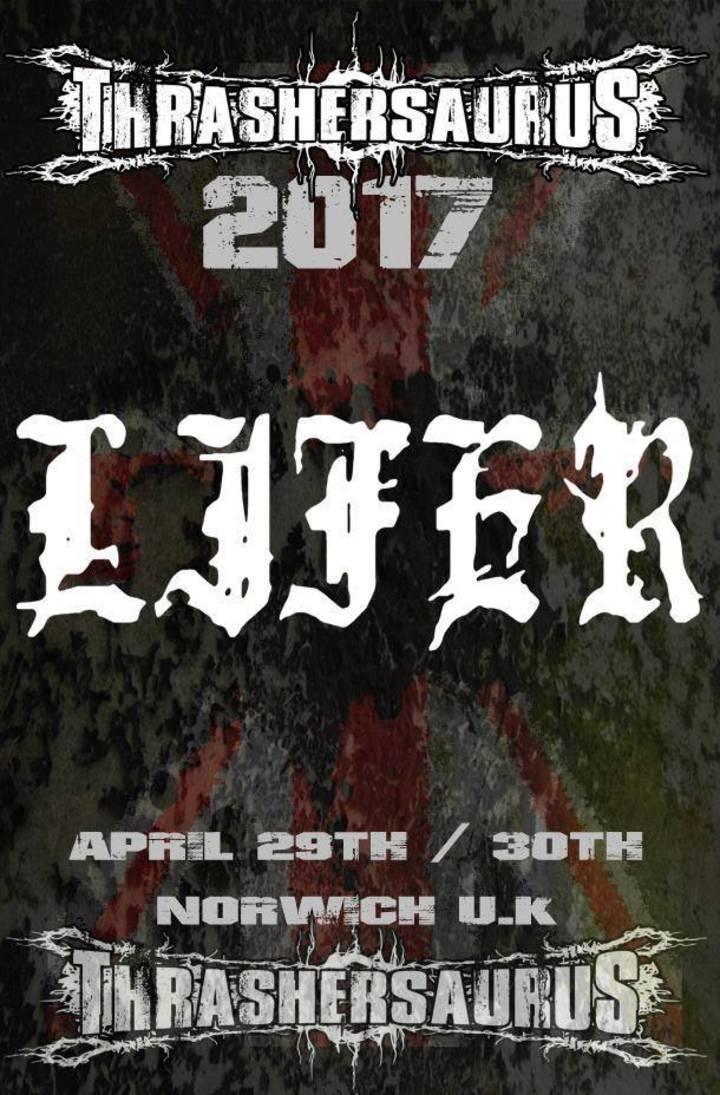 Lifer Tour Dates