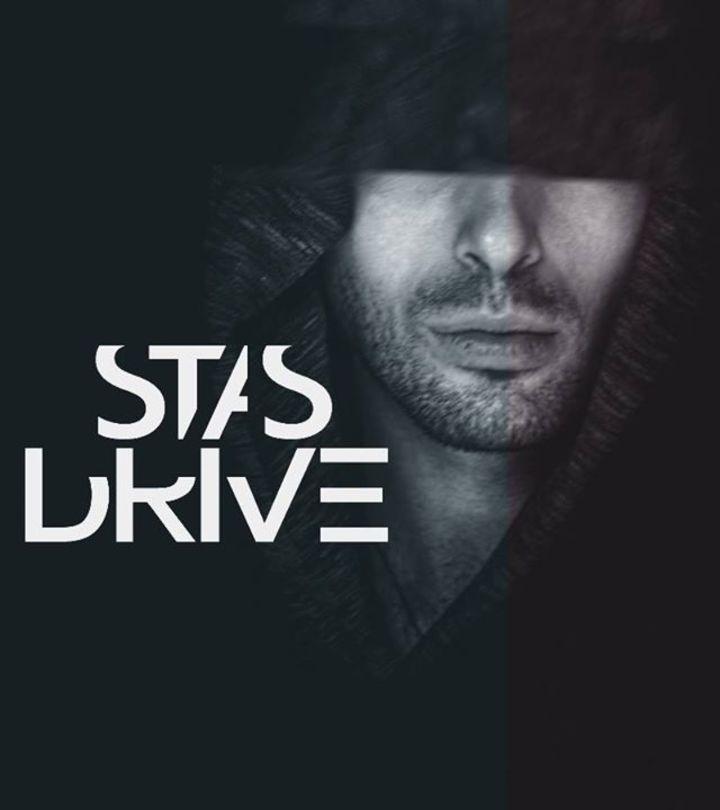 Stas Drive Tour Dates