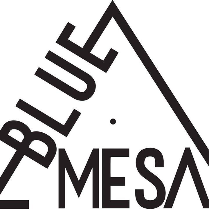 Blue Mesa Tour Dates