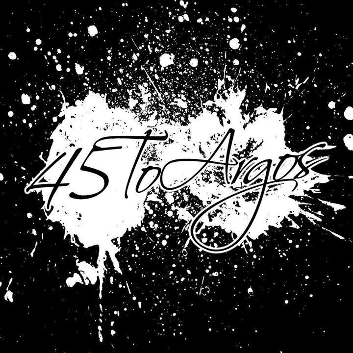 45 To Argos Tour Dates