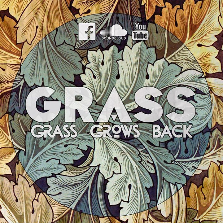 Grass Grows Back Tour Dates