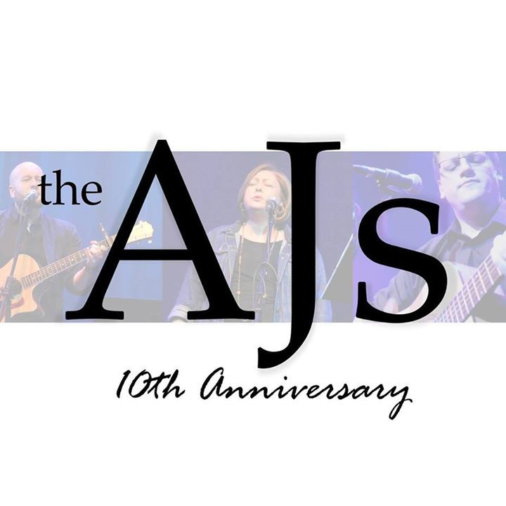The AJs Tour Dates